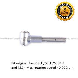 Dental Latch Type Replacement Head 1:1 fit KAVO 68LU/68LH/68LDN 6Months Warranty