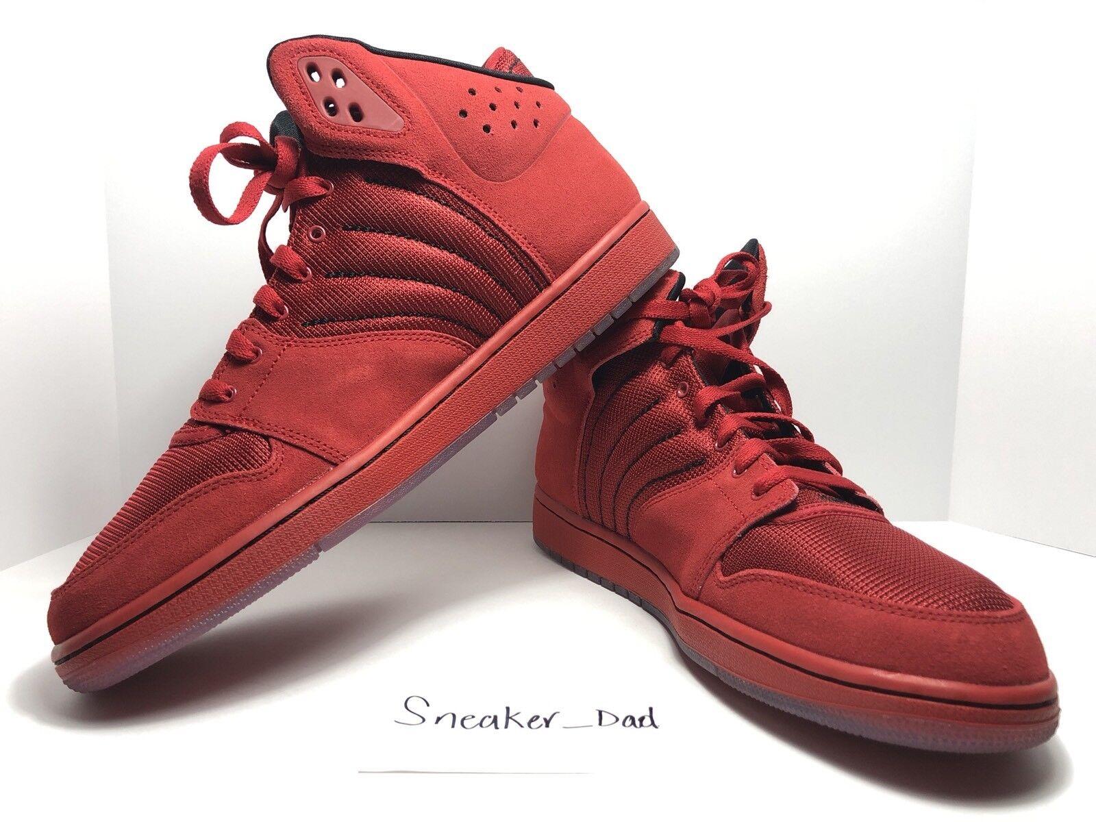 100% Authentic New Men's Shoes Nike Air Jordan  Size 12 838818-600