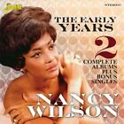 Early Years von Nancy Wilson (2016)