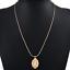 Fashion-Bohemain-Pendant-Chain-Necklace-For-Women-Multi-Layer-Choker-Statement thumbnail 16