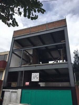 Edificio nuevo en renta en Chapultepec Norte