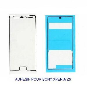 Adhesif-autocollant-Avant-Arriere-Sony-Z5-E6603-E6633-E6653-E6683-26