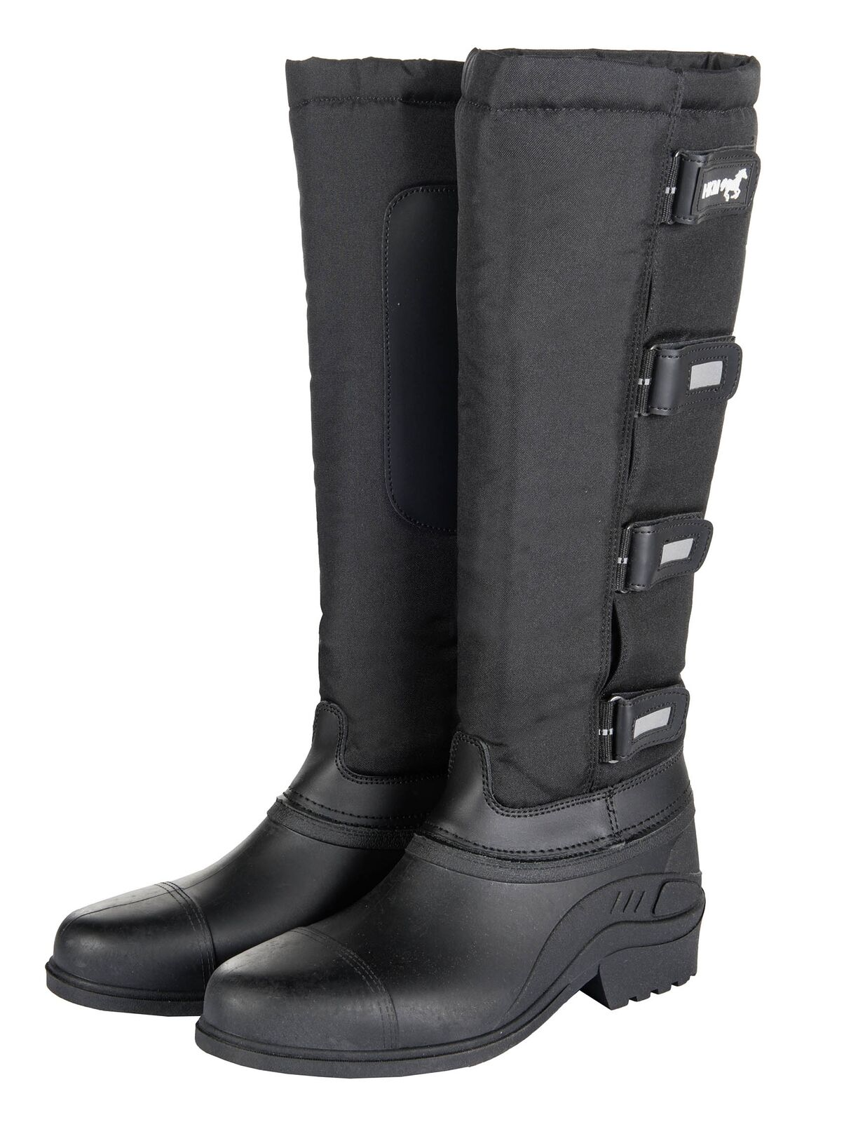 HKM Winter Thermo YARD STABLE BOOTS Robusta WARM & HIGHLY WATER RESISTANT ALL SI