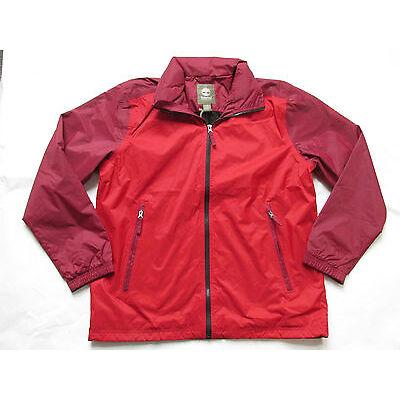 timberland waterproof lightweight mount cresent hooded jacket 6258J 629 coat