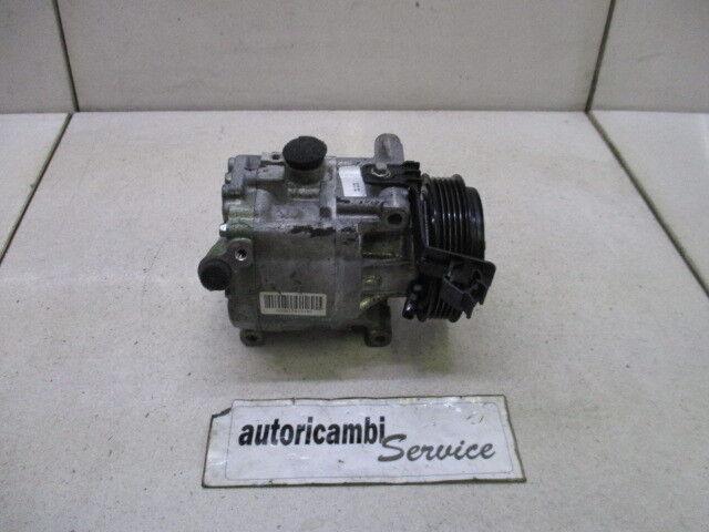 517473180 Compresor Aire Acondicionado Clima Denso Ford Ka 1.2 B 5M 51KW (2010)