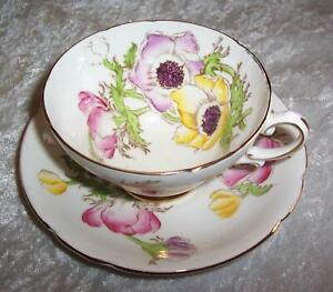 Stanley-Fine-Bone-China-England-Cup-amp-Saucer