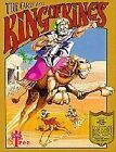 King of Kings: The Early Years (Nintendo Entertainment System, 1991)