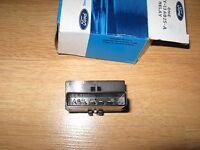 Ford 1989 Taurus Sable Lincoln Continental Light Sensor Relay