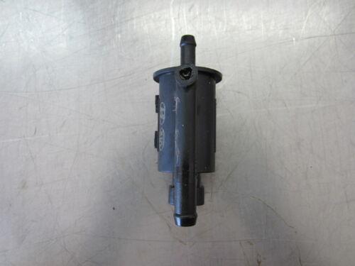58E033 EVAP PURGE VALVE 2008 HYUNDAI SANTA FE 3.3