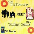 The El Sierros Meet The Young Ones von Various Artists (2013)