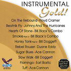Instrumental Gold by Various Artists (CD, Apr-2006, Gusto Records)