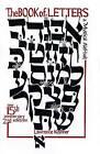 The Book of Letters: A Mystical Hebrew Alphabet by Rabbi Lawrence Kushner (Hardback, 1994)