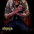 Murder by Pride Stryper 2009 CD