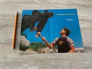 Poster-American-Ninja-MPLEK