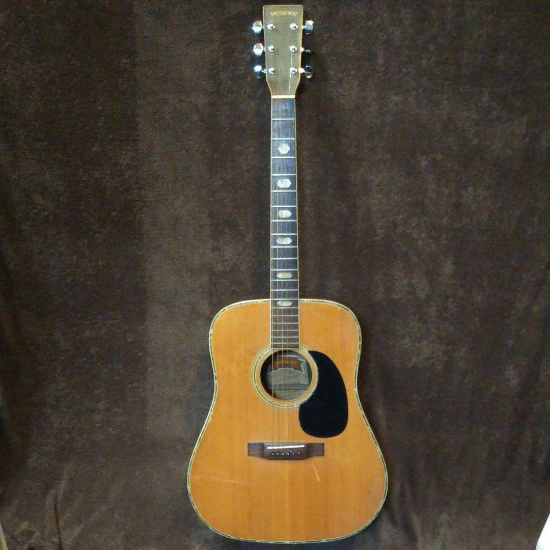 Westone w-40 JAPAN beautiful rare EMS F S