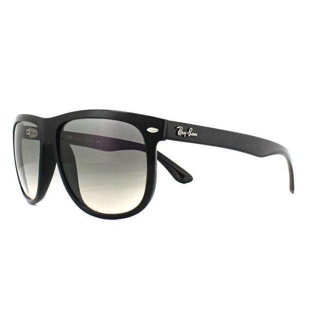 918438660c7 Ray-Ban Sunglasses 4147 601 32 Black Grey Gradient Small 56mm