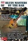Dave Celentano Blues Masters by The Bar 0884088248130 DVD Region 1