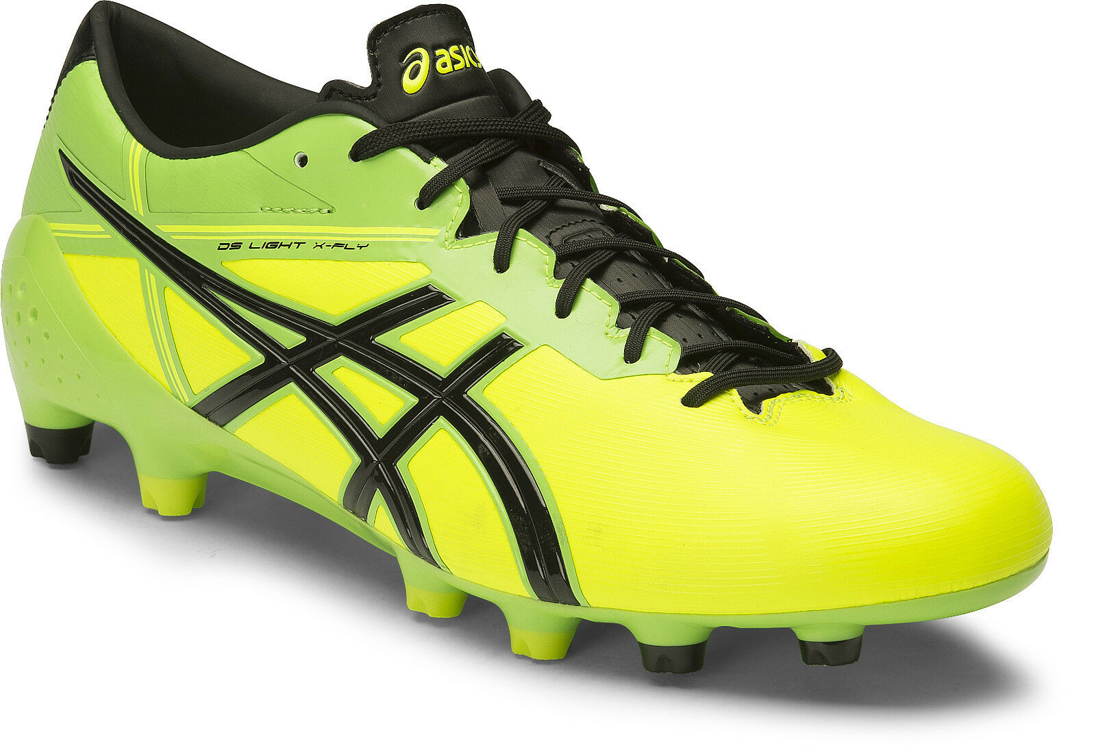 Asics DS Light X-Fly 2 MS Football Stiefel (0790) + FREE AUS DELIVERY
