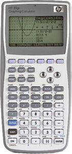 HP39GS-Grafikrechner-Hewlett-Packard-mit-256-KB-mit-PC-Link-Kit-Neu-amp-OVP