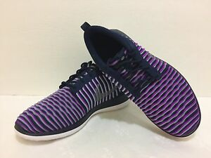 c43788eacf New Girls Nike Roshe Two Flyknit (GS) Running Shoes 5.5Y, 6.5Y ...