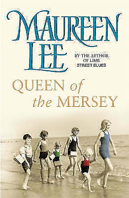Queen of the sea by Maureen Lee - paperback
