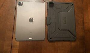 "2020 Apple iPad Pro 11"" 2nd Gen 256GB (WiFi + Cellular ..."