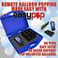 Easy Pop Balloon Popping /& Remote Firing Starter Kit