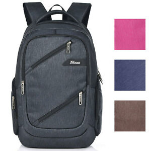Taikes Water Resistant Lightweight 15.6 Inch Laptop Backpack for Men ... 56fc7c4ba