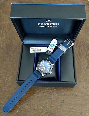 Seiko SPB071J1 Diver Limited SBDC055 Prospex PADI Special Edition    eBay