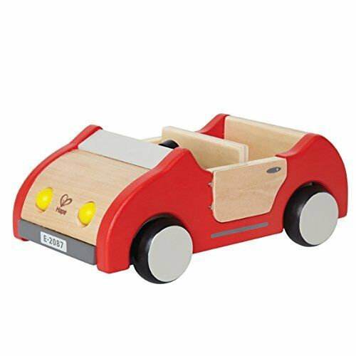 Hape - Happy Family - Doll House Family Car