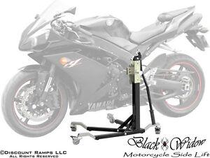 MOTORCYCLE-SIDE-PADDOCK-LIFT-STAND-YAMAHA-SUZUKI-DUCATI-HONDA-KAWASAKI-BMW-BW292