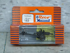 Roco 05136 HO Scale 1:87 Scale M110 A2 Howitzer