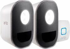 Netgear Arlo Indoor/Outdoor Smart Home Wireless Motion Sensor & Security Lights