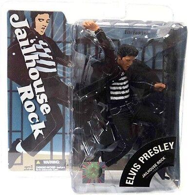McFarlane Toys emprisonnées ROCK ELVIS PRESLEY Action Figure #5