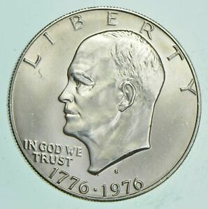 2 Sets 1 Price Bulk 1776-1976 PROOF /& Unc 3 Pc 40/% SILVER US Mint Sets