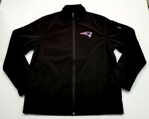 NFL-New-England-Patriots-men-039-s-jacket-soft-shell-regular-fit