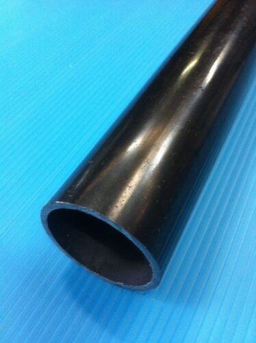 Tube rond acier diam 20 épaisseur 1.5mm longueur 3 M