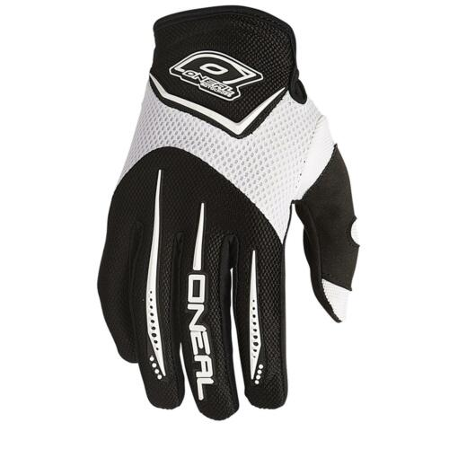 Wulfsport Handschuhe Stratos L weiß Moto Cross Quad BMX Enduro Motorrad MX SX