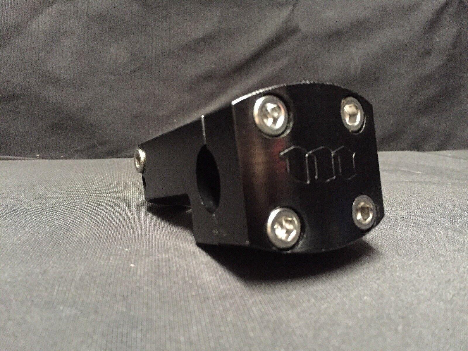 Nos 00's Mosh Bmx Vástago cuello 1 1 8  Aluminio Expert XL Mediados de escuela Fit  GT Morales