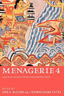 Menagerie 4 by Lontar (Paperback / softback, 2006)
