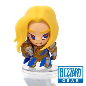 Blizzard-Gear-WOW-Minifigure-Anduin-Wrynn-Varian-039-s-Son-Cute-but-Deadly-Series-4