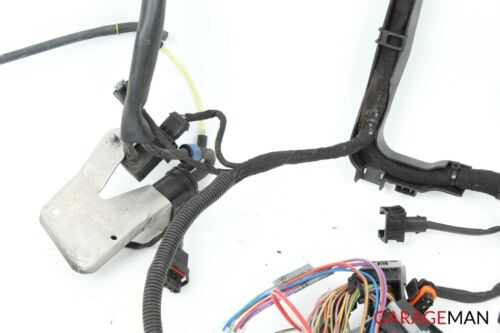 Mercedes S500 E500 R500 CL500 5.0 V8 Main Engine Motor Wire Harness Cable OEM