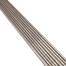 Us Stock 8pcs Od 2mm Id 15mm Length 250mm 304 Stainless Steel Capillary Tube
