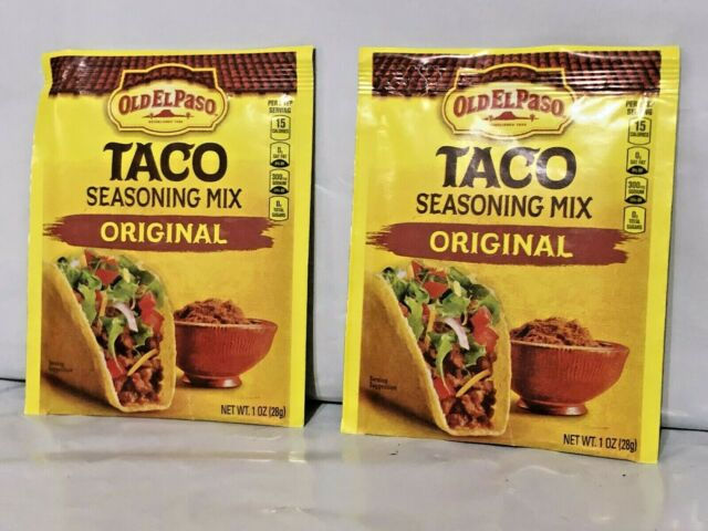 Old El Paso Smoky Bbq Beef Enchilada Kit 470g Pack Of 2 For Sale Online Ebay