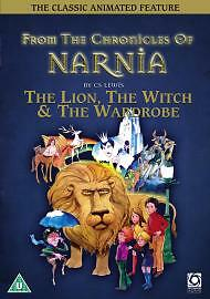 1 of 1 - The Lion, The Witch And The Wardrobe (DVD)