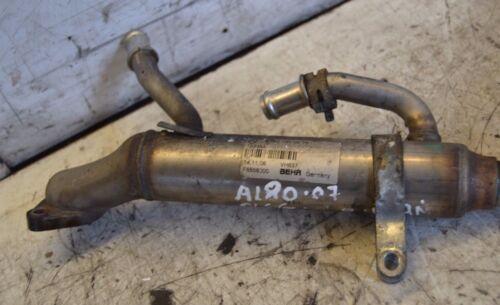 Mercedes A180 CDi EGR Cooler Pipe A6401400575 W169 EGR Cooler Pipe 2007 W245