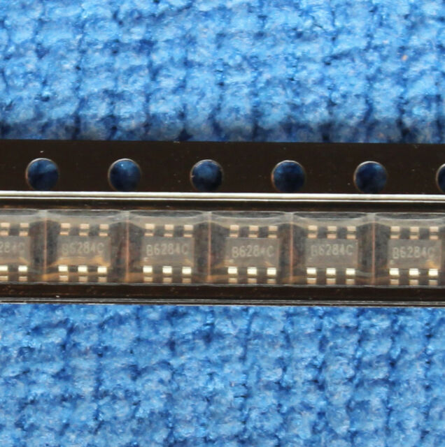 20Pcs Power Supply Controller IC OB2263 SOT-23-6 Pack Integrated Chips 6P