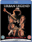 Urban Legend (Blu-ray, 2008)