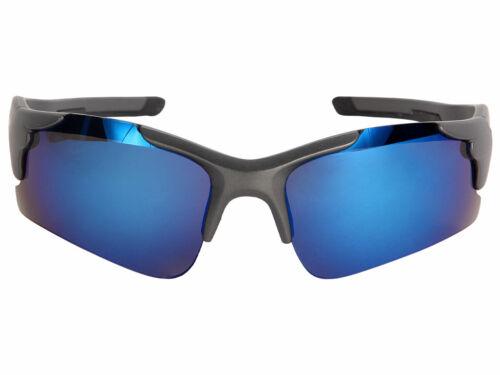 LOOX-140 Aspen Sonnenbrille Sportbrille Brille Bikerbrille Herren Damen Sport