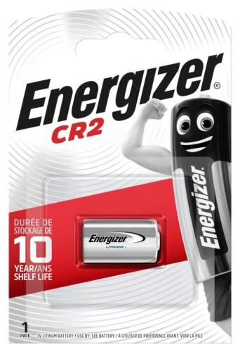 800mAh 10 x Energizer CR2 CR15H270 CR17355 Lithium Power Photo Batterie 3V